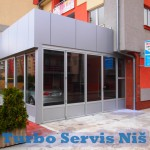Turbo servis